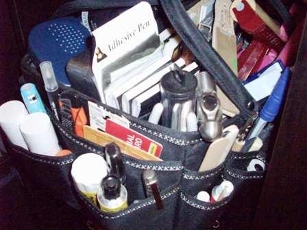 10. Tool Kit