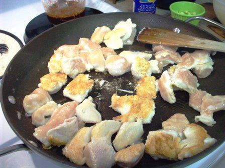 07. Flip Chicken