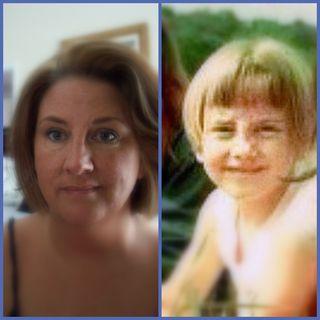 Bobbi then & now