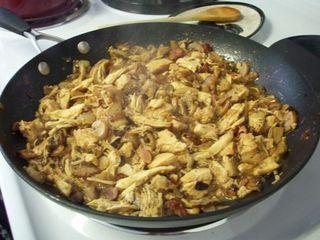 02. Chicken Marsala