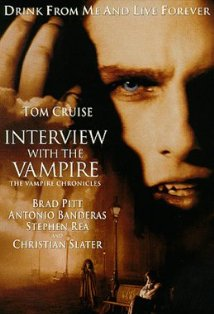 Interview Vamp Movie