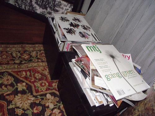 02. Magazines