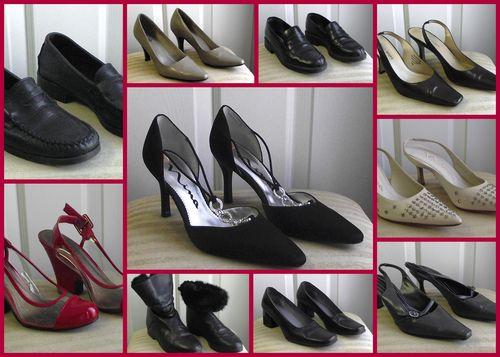 Shoe Mosaic2