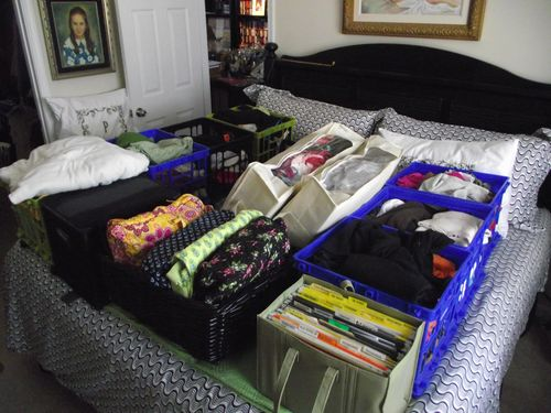 03. My Bed After