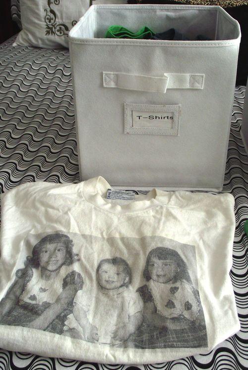 03. T'Shirts