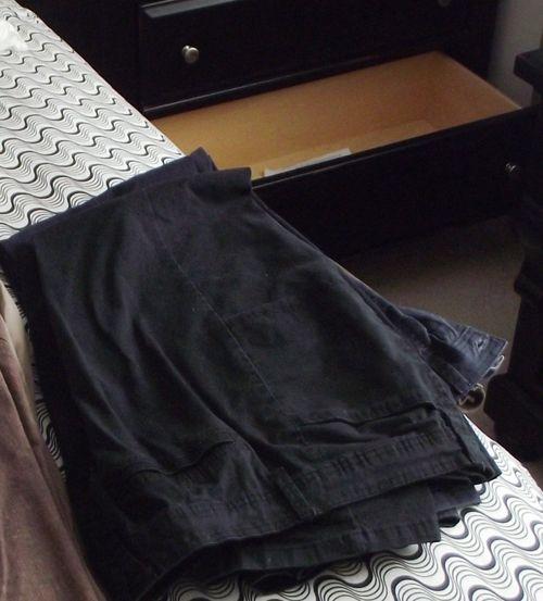 03. Pants Size 10