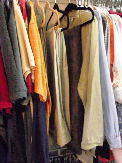 04. Pants in Closet