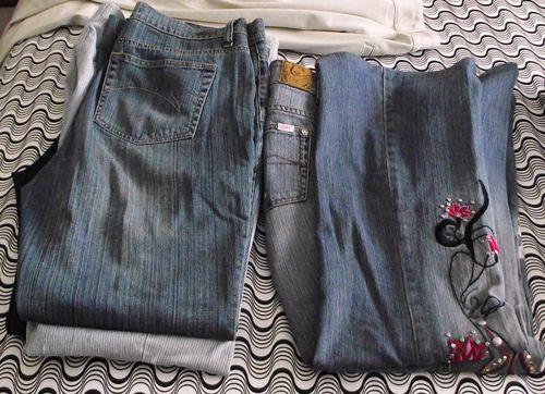 02. Fancy Jeans