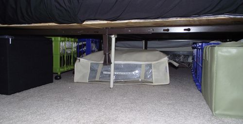 05. Under bed again