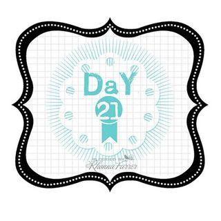 RhonnaFarrer_21ChallengeDay21