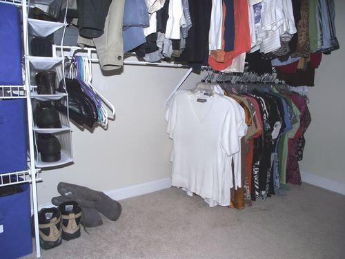 04. Closet AFTER