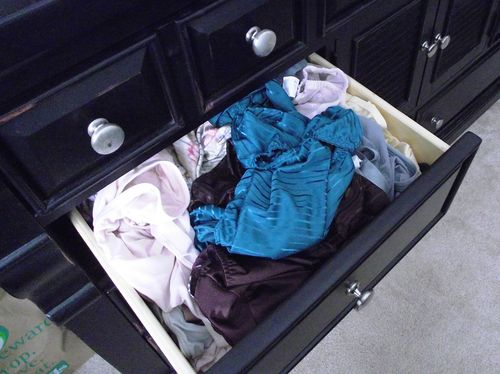 02. Drawer No. 2