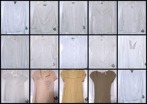 10. White & Tan