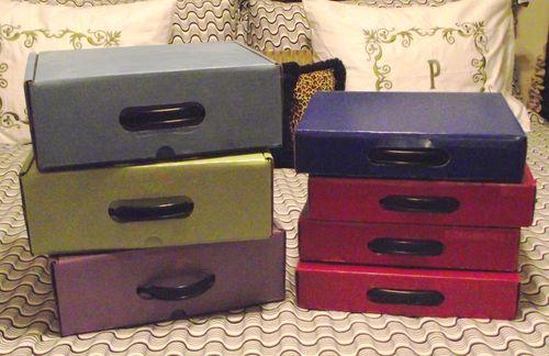 02. Empty Boxes