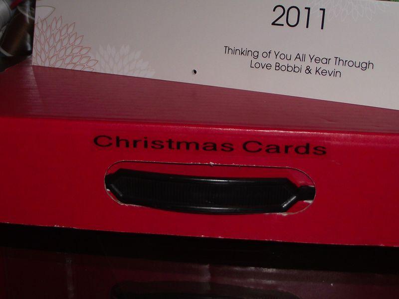 01. Christmas Kit Case