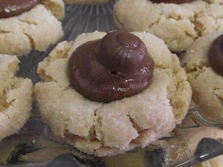 01. Peanut Butter Cookies