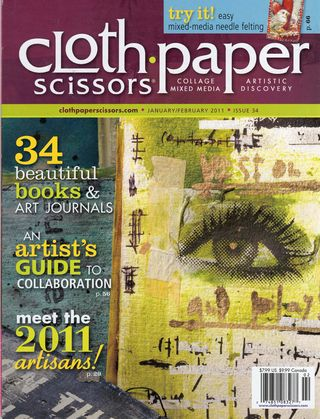 Cloth Paper Studios Jan'Feb 2011 002
