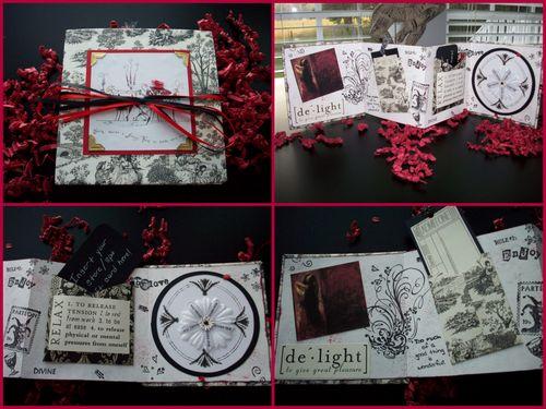 05. Gift Card Book