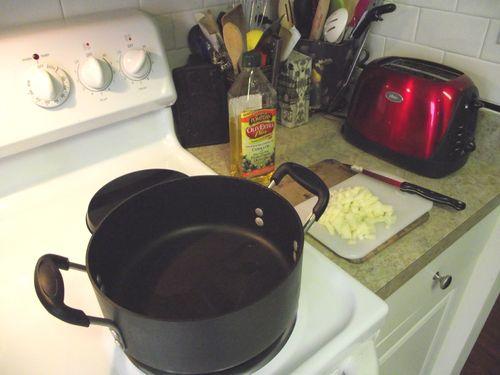 05. Chop Onions