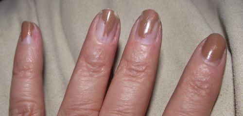 09. Nail Polish