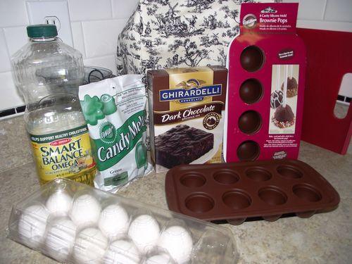 04. Gather Ingredients