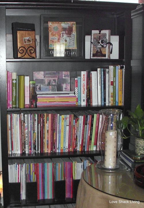 14. Purged books