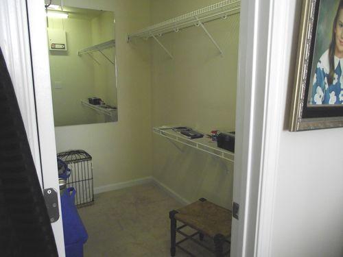 02. Empty Closet