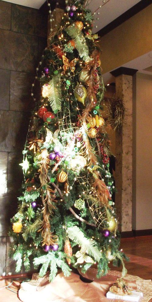 01. Christmas Tree