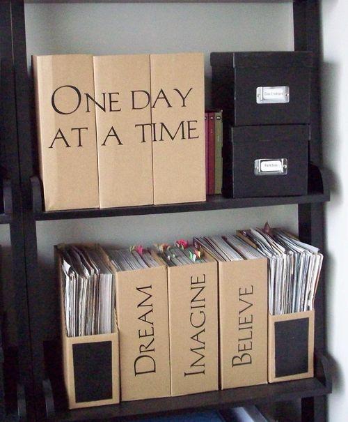 02. Magazine Storage