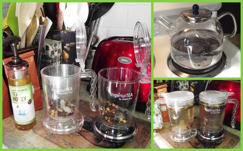 02. Brew Cup Collage