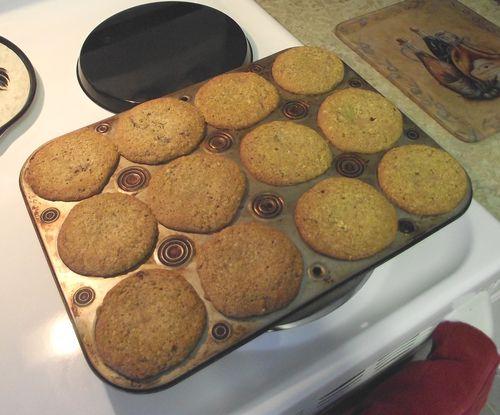 10. Big Muffin Top