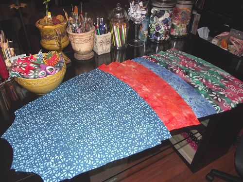 03. All 12 ready to sew