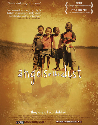AngelsInTheDust