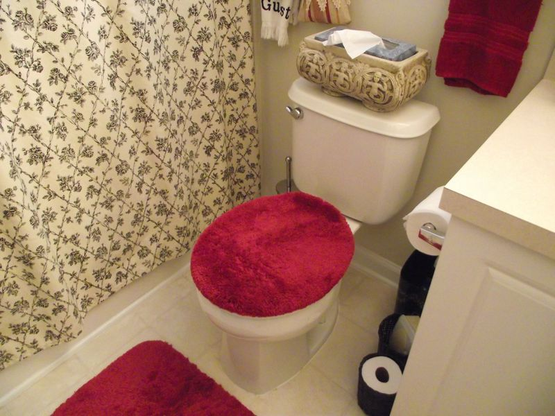 01. Toilet BEFORE