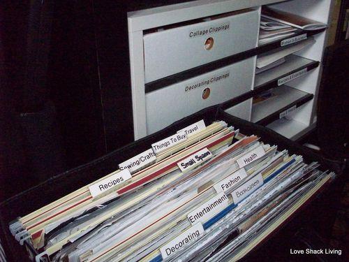06. Sorting Files & Bins