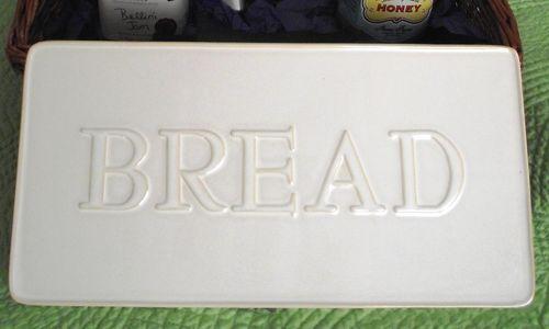 03. Bread Stone