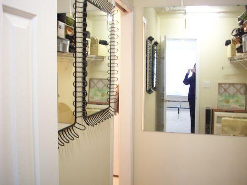 02. Mirror End Wall