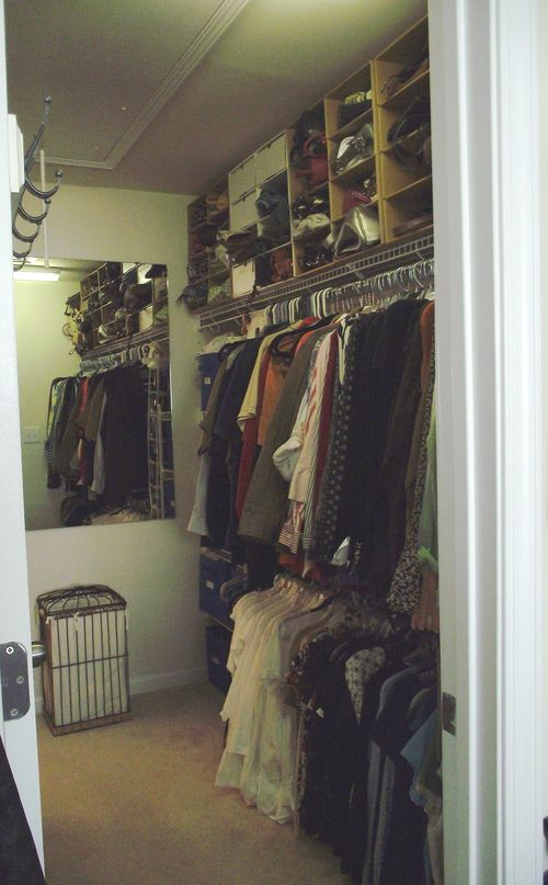 03. AFTER My Closet