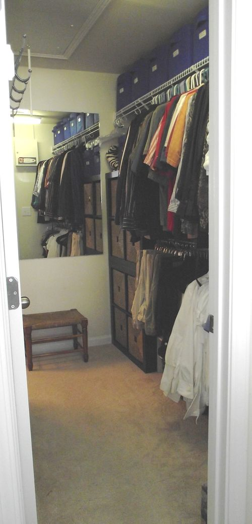 02. AFTER Full Closet