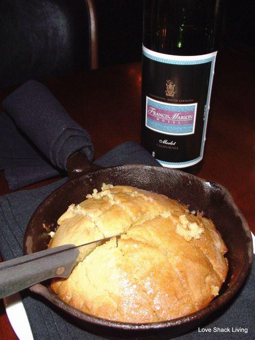 01.B. Wine n'Cornbread