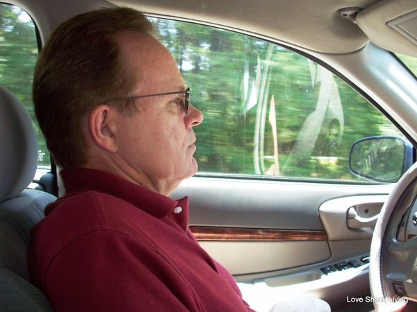 01. Kevin driving