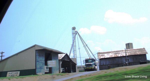 14. Grainery