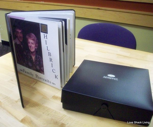 01. Portrait Album Power Layout Box