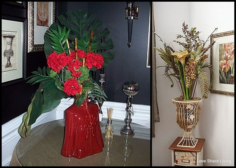 Day7{31}Purge-Flower Arrangements