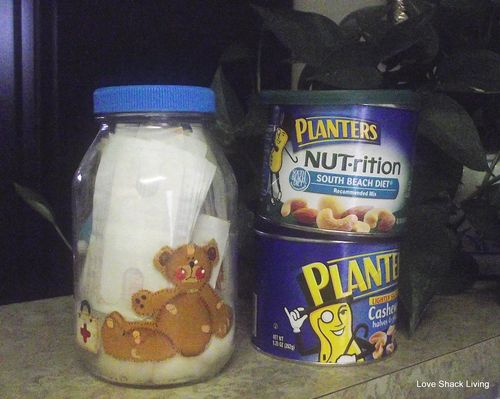 06. Recycle Jars n'Cans