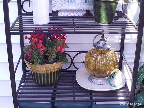 09. Flowers n'lanterns