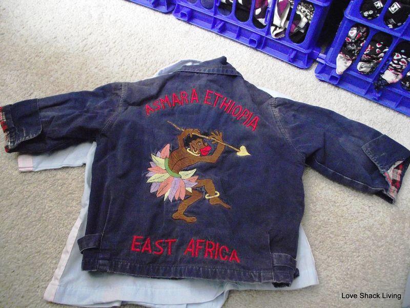 03. Ethiopia Jacket