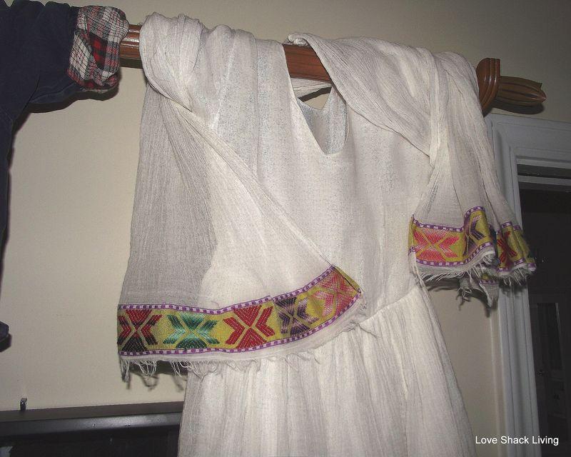 15. Close Up Dress
