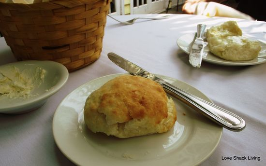 Best Biscuits w'honey butter-1