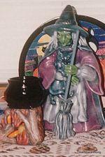 04. Nana's Witch